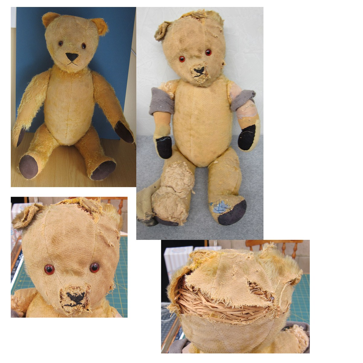 Bear Repairs