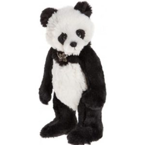 Charlie Bears Jago
