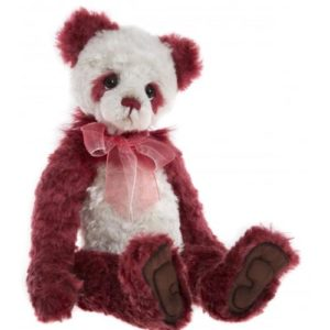 Charlie Bears Alison Sold Out