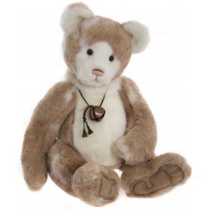 Charlie Bears Bessie