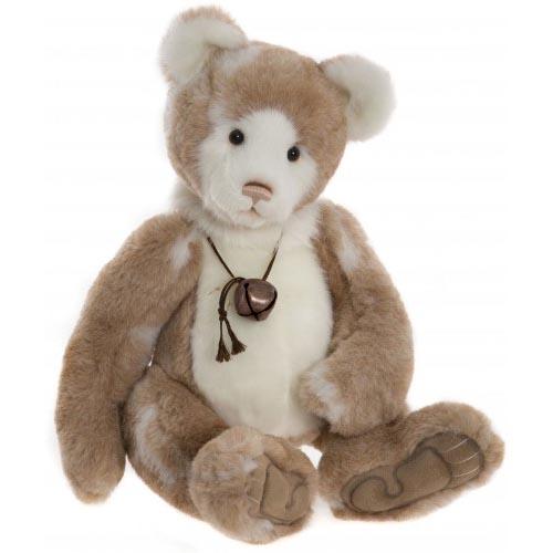 Charlie Bear Bessie