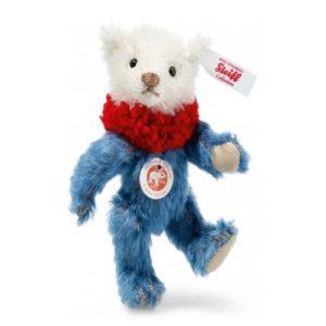 Dolly Mini Teddy Bear 10cm