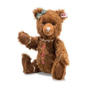 Ginger Bread Teddy Bear