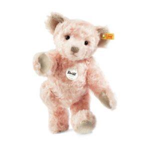 STEIFF 000331 Linda Pink Teddy Bear 30cm