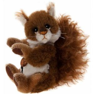 Minimo Scampeteer Squirrel 6½""