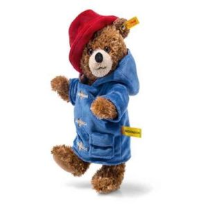Paddington Plush Teddy bear 38cm