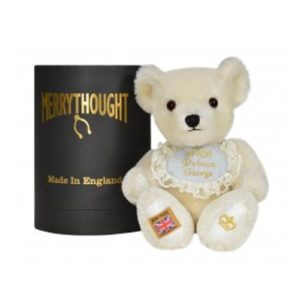 "Royal Baby Celebration Bear 11"" ON SPECIAL"