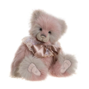 CB191953B  CHARLIE BEARS AUNTY B  SOLD OUT