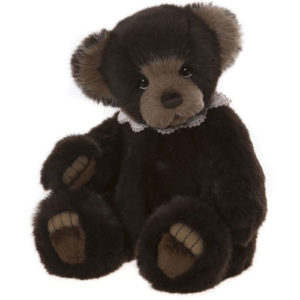 """CB191952A  CHARLIE BEARS WOODEND  Size: 11"""" (28cm)"""