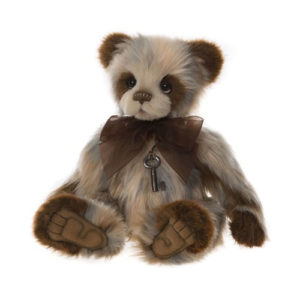 "CB191906A CHARLIE BEARS CANDICE Size: 15"" (38cm) SOLD OUT"