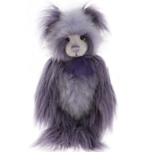 "CB191972A CHARLIE BEARS YEAR BEAR 2019  Size: 18"" (46cm) SOLD OUT"