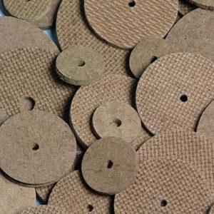 1301 Plywood discs