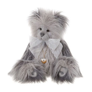 Michelle jointed plush teddy bear Charlie Bears CB191920