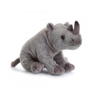 WWF Plush Rhino 7 Inches