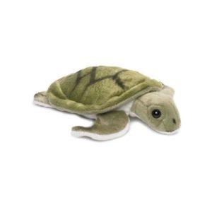 WWF Plush Sea Turtle 7 Inches