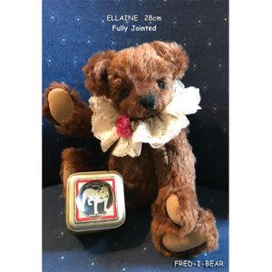 FBS Ellaine Mohair Kit  28cm