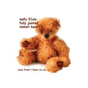 FBW Wally Mohair Kit 21cm