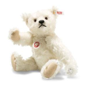 """EAN:006821 STEIFF MARGARETE MEMORIAL TEDDY BEAR Size: 29cm (11½"""")"""