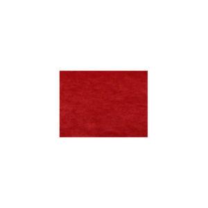 339 Burgundy mini fabric ± 1mm pile 23 x 25 cm