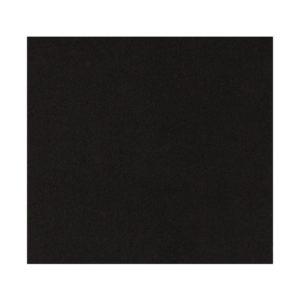 5553 Ultra Suede Black Noir