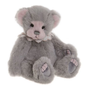 "CHARLIE BEARS BOYNTON  Size: 11"" (28cm) SOLD OUT"