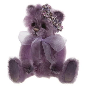 "MM195968B Size:  6½"" (15cm)  MINIMO COLLECTION - HAREBELL"