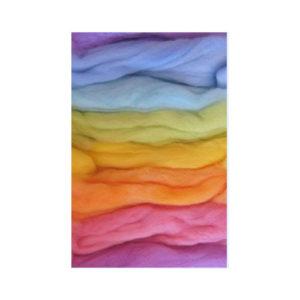 FBKP Merino Hand Dyed Wool
