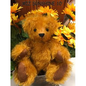 FBMS Miz Sunshine Mohair Kit 28cm