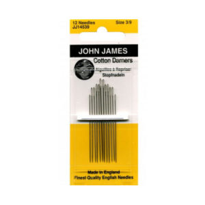 JJ14539 Cotton Darners 3/9