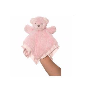 10089 Pink Doudoo Blanket