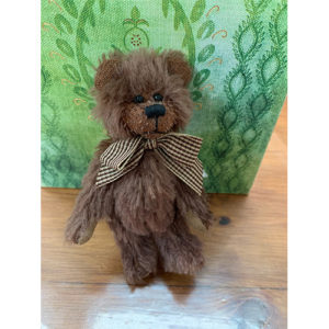 FBMLC Ribbon  teddy Bear
