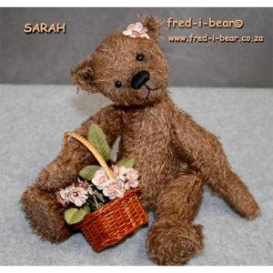 FBSA Sarah Mohair Kit 18cm