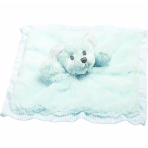 100090 Blue Doudoo Blanket