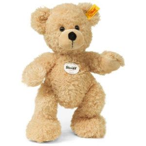 111327 STEIFF FYNN TEDDY BEAR BEIGE