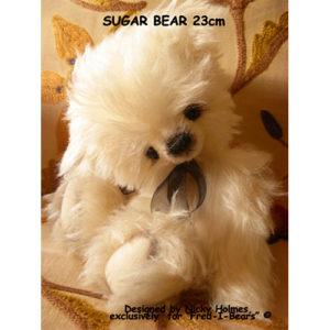 NBSUG Sugar Mohair Kit 22cm