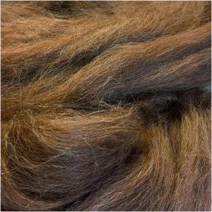 FBAB Alpaca Mixed Browns 10 grams