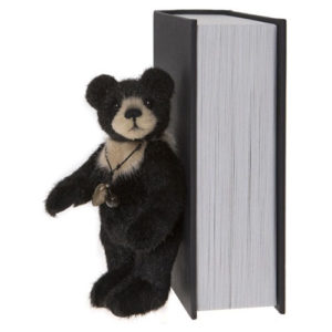 CHARLIE BEARS BEAR THERAPY SOLD OUT