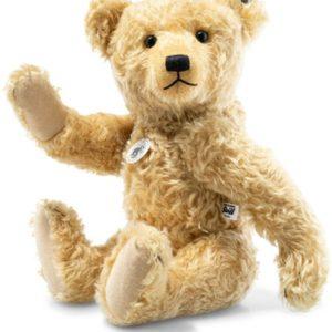 EAN:403361 STEIFF TEDDY BEAR REPLICA 1910 40CM