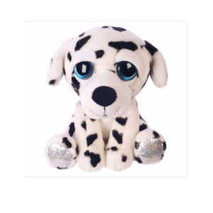 11073 FUN LI'L PEEPERS DALMATION
