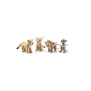 Lion King mini set 354922 SOLD OUT