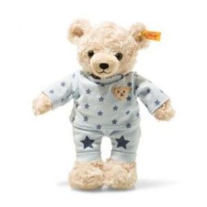 Teddy & Me Teddy Boy with pyjama 27cm 109881