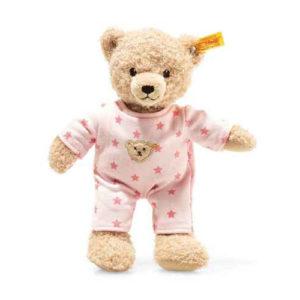 Teddy & Me Teddy bear girl with pyjamas