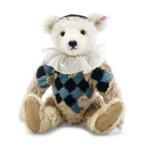 STEIFF 006975 Designers Choice Pablo Teddy Bear
