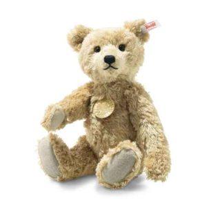 STEIFF TEDDY BEAR BASKO