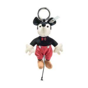 STEIFF 355646 Disney Mickie Mouse Pendant