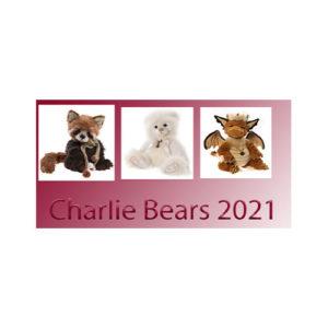 2021 Charlie Bears