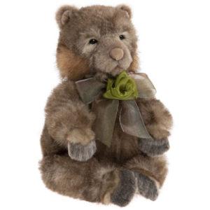 """BB214104 Darwin 16""""/40cm Wombat"""