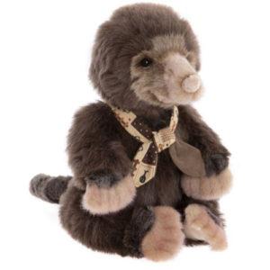 BB214110 Charlie Bearhouse Bear Burrows
