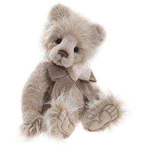 CB212121A Charlie Bears Magda