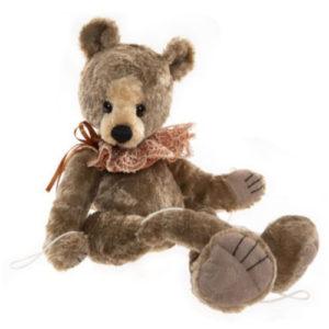 CB215262O Charlie Bears Palladium